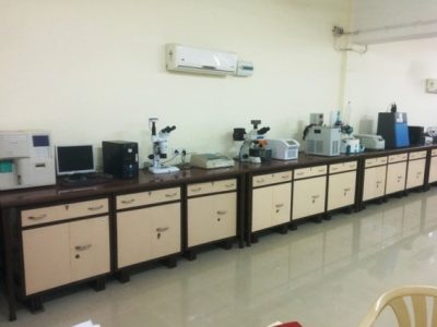 CRL Lab