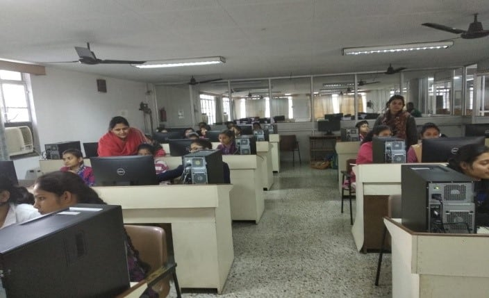 Best College in Patna | Computer Science